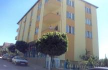 Osmanoğulları Apartmanı