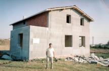 Villa İnşaatı – Kemerburgaz