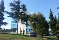Bina Dış Görünümü