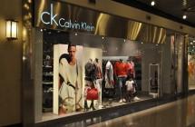 Calvin Klein Mağazası – Erenköy