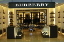 Burberry Mağazası – Suadiye