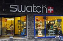 Swatch Mağazası – Kanyon
